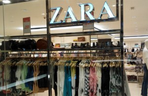 Zara enters Vietnam with first its store at Vincom Center