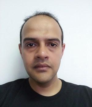 Pradeep Desai, Senior Vice President – Engineering, Snapdeal