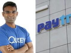 Paytm adds Alibaba's Alibaba's K. Guru Gowrappan as additional director
