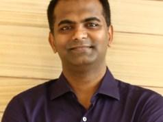 Sujayath Ali, CEO, Voonik