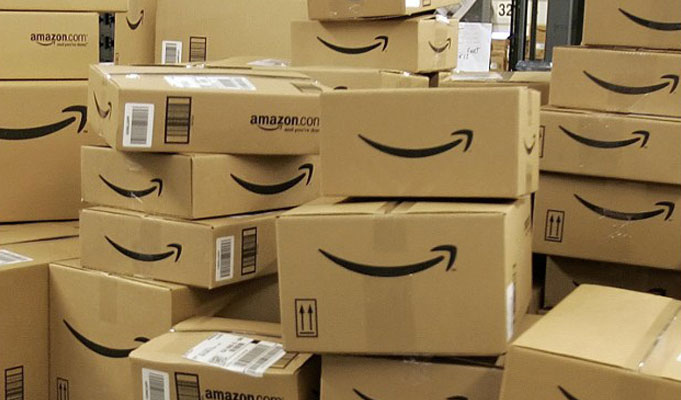 Amazon's Great India Sale had highest traffic during sale period: Blueocean Report