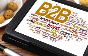 Decoding the future of B2B e-commerce in India