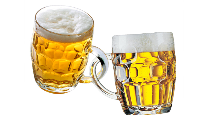 Cheers! Hops in beer may cut damaging effects of alcohol