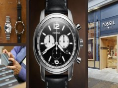 Fossil Group enters 'connected' wearable segment in India