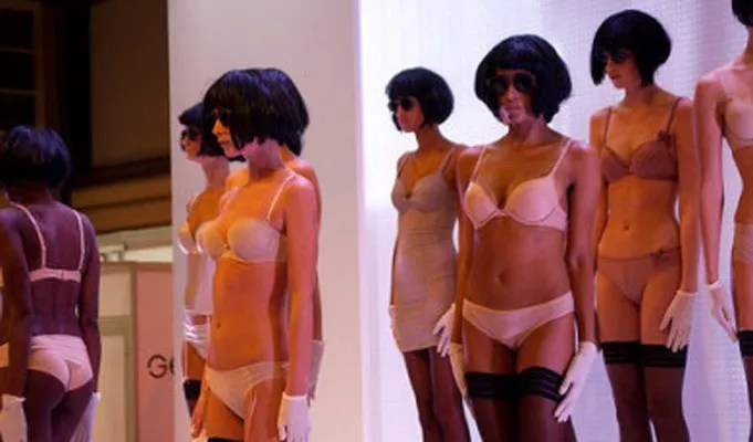 Indian women becoming more discerning in lingerie choicesIndian women becoming more discerning in lingerie choices