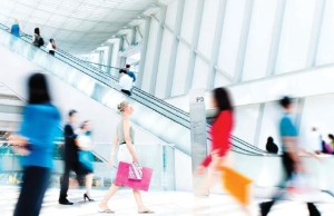 Expert Speak: Disruption proof shopping centres