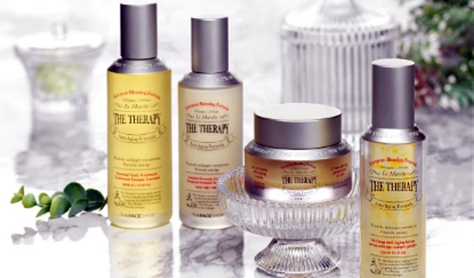 Korean cosmetics brand TheFaceShop enters Indian market