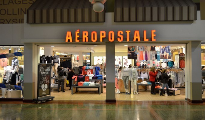 Aéropostale eyes Rs 500 crore profit in next four years