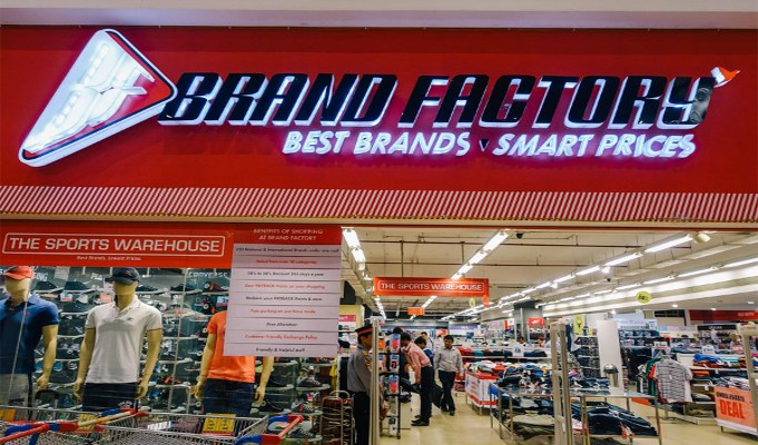 Brand Factory to open six more stores this fiscal