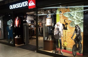 Quiksilver appoints Franck Riboud to board of directors