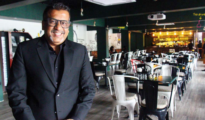 Dining Unselfconsciously: Restaurateur Nityanand Shetty on his new foodservice venture