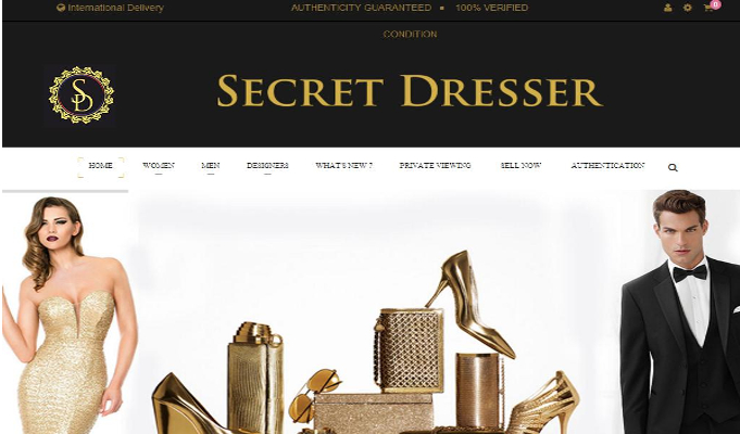 Secret Dresser to expand network to Hyderabad