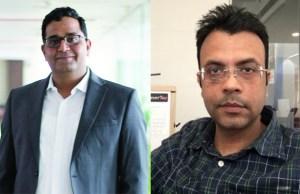 Paytm hires ex-Times Internet executive as Senior VP Growth Marketing