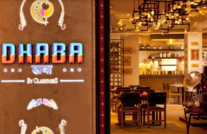 Sanjeev Nanda sells Dhaba By Claridges to Azure Hospitality