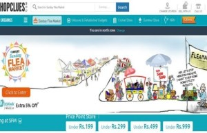 ShopClues eyes US $2 billlion sales; planning Nasdaq listing next year
