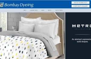 Bombay Dyeing to revive retail business; to invest more than Rs 100 crore in brand