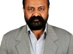 SP Subramanian, AVP Sales, Intex
