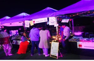 Ambience Mall organizes 'Ambience Carnival'