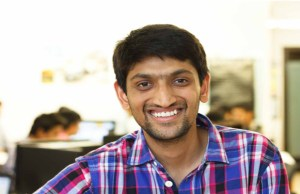 Harsh Shah, Co-founder, Fynd
