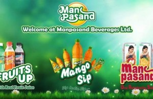 Manpasand Beverages Ltd PAT up 49 pc at Rs.7.24 crore in Q3 of FY 2016-17