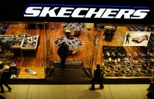 Skechers launches Gowalk 4TM range of shoes