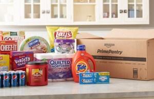 Amazon Pantry enters Chennai