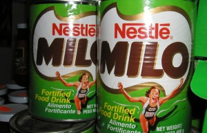 Nestle launches new milk beverage for kids