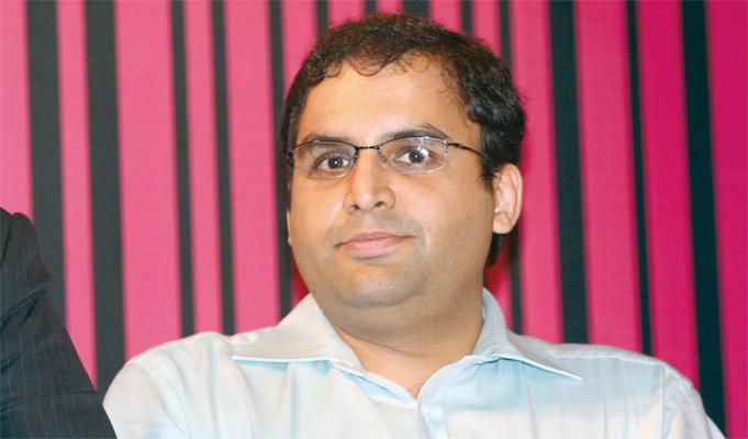 Future Group eyes  billion turnover in the next 5 years: Rakesh Biyani