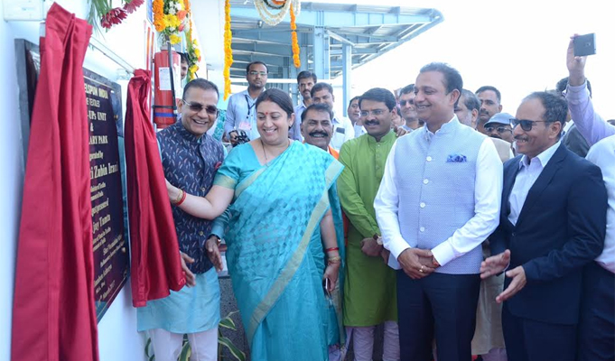 Welspun India expands its offering in advanced textiles