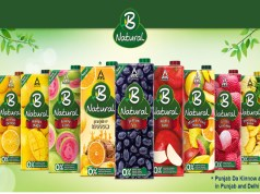 ITC ropes in Shilpa Shetty for B Natural juice and beverages