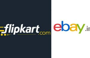 eBay and Flipkart sign exclusive agreement to jointly address e-commerce market opportunity in India
