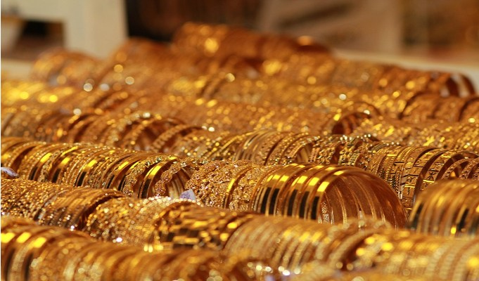 Buoyant gold sales on Akshaya Tritiya cheer markets