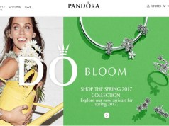 Denmark-based Pandora opens first store in India
