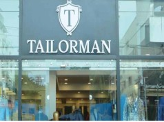 Tailorman to open 30 stores by end of this fiscal