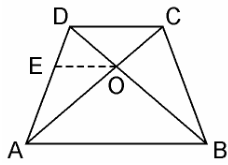 Triangles Exercise 6.2 Answer 10