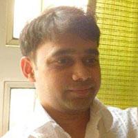 Satyajeet-Shaligram