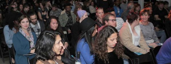 MoonFaze Feminist Film Festival