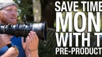 Save Time and Money with this Pre-Production Tip
