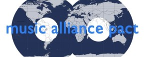 Music Alliance Pact – November 2015