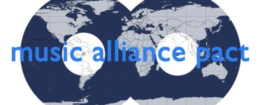 Music Alliance Pact – October 2015