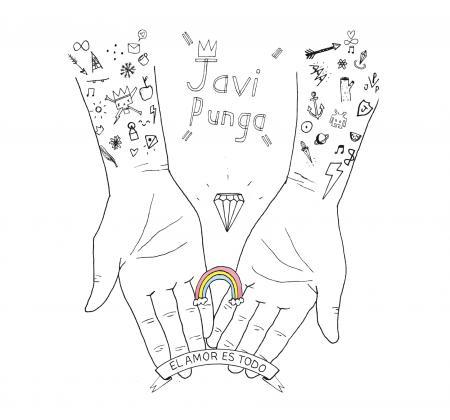 Javi-Punga-El-amor-es-todo