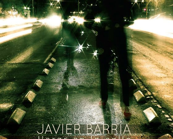 Javier Barria - Llorar-en-la-calle