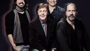 Nirvana McCartney