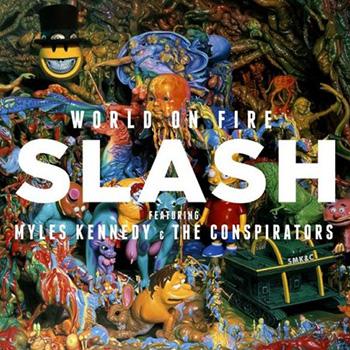 Slash en Teatro Vorterix