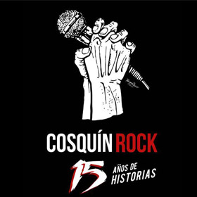 Cosquín Rock 2015