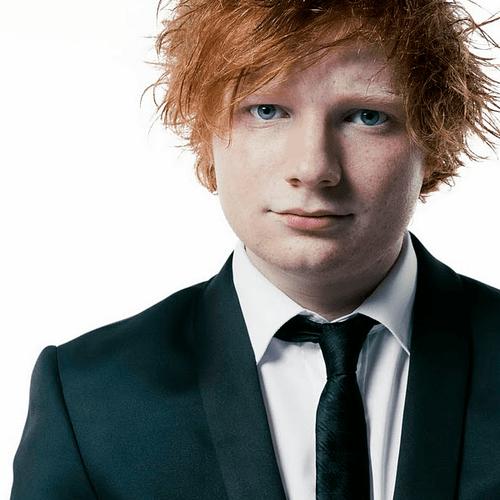 Ed Sheeran en Bogotá