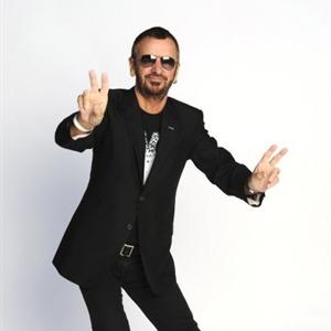 Ringo Starr en Colombia