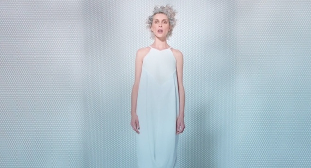 st vincent - birth in reverse