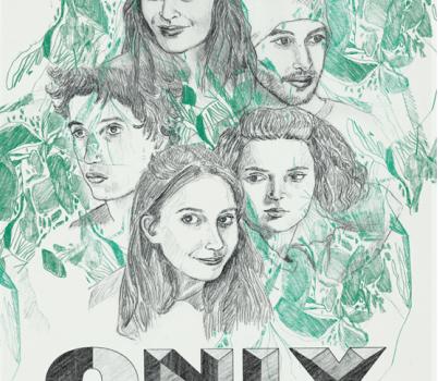 onix poster