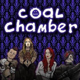 Coal Chamber en México